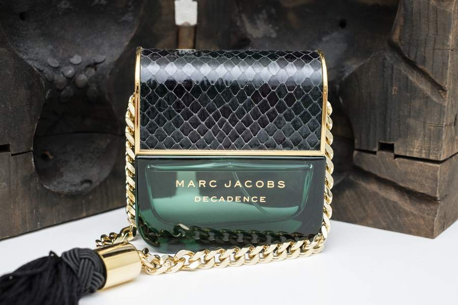 Winactie – Win een Marc Jacobs Decadence Eau de parfum 50 ml