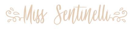 Miss Sentinelli - Gestructureerd en gelukkig leven!